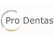 Estetinės odontologijos klinika ProDentas