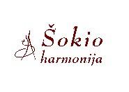 Sokio harmonija nuolaida isic