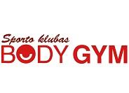 Sporto klubas Body Gym