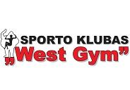 Sporto klubas West Gym