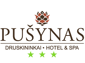 Viešbutis Pušynas