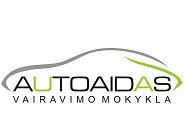 autoaidas vairavimo mokykla