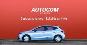 Autocom.lt