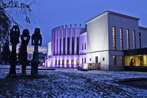 Nacionalinis M.K. Čiurlionio dailės muziejus