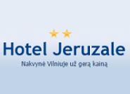 hotel jeruzale isic nuolaida