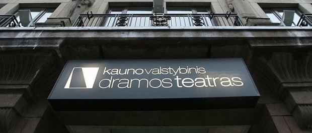 nacionalinis kauno dramas teatras