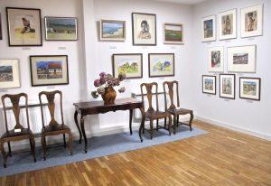Prano Domšaičio galerija