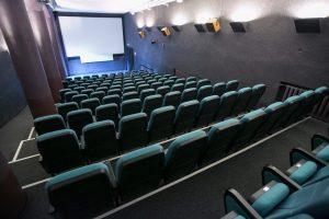 Skalvija kino teatras