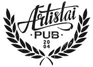pubas ARTISTAI