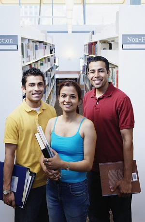 students_library