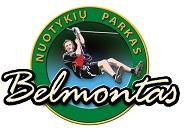Nuotykių parkas Belmontas