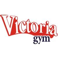 sportuok su isic victoria gym