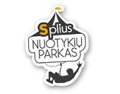 SPLIUS nuotykių parkas
