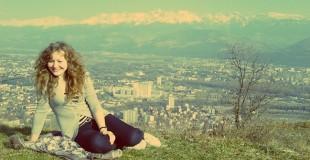 Interviu: Erasmus studentė: draugai juokavo, kad gyvenu kaip princesė pilyje