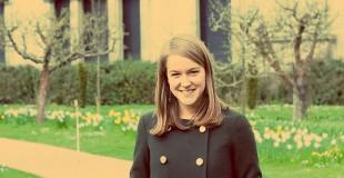 Interviu: Kembridže studijuojanti lietuvė: čia patenka tik išrinktieji
