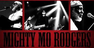 Interviu: Legendinis Mighty Mo Rodgers kuria bliuzą apie Lietuvą