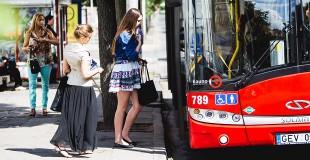 """Tikros istorijos: didžiausias pirmakursių """"baubas"""" – viešojo transporto sistemos"""