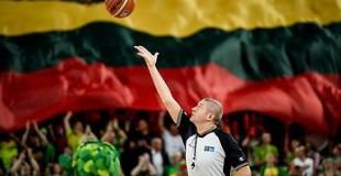 Konkursas iki kovo 6d: 40 kvietimų į BC Žalgiris ir BC Lietuvos Rytas rungtynes
