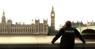 Studentiškas darbas Londone: darbų daug, atlyginimas – beveik tas pats
