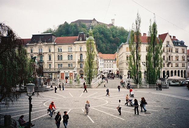 Geriausia šalis Europoje būti studentu