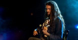 """Gitaros virtuozas Estas Tonne: """"Viskas yra Muzika"""""""