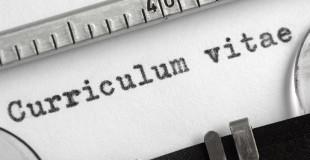 """Elementarios CV klaidos, kurios gali """"pakišti koją"""""""