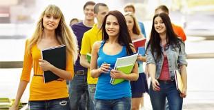 Tarptautinė studentų diena 2014
