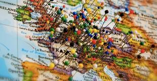 Bedarbis Europoje. Kurioje šalyje juo būti geriausia?