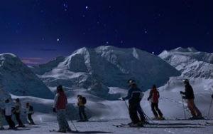 naktinis slidinejimas