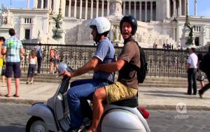 visi keliai veda i roma