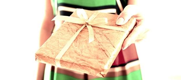 dovanų idėjos