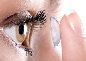 Lensor.lt kontaktiniai lęšiai