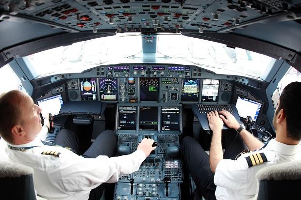 Tapti pilotu