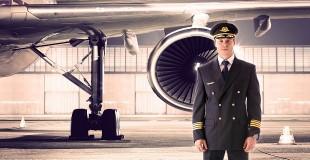 Tapti pilotu – tarsi išlošti gyvenimo loterijoje