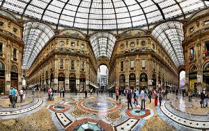 Stilingasis Milanas