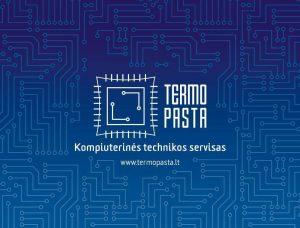 TermoPasta – kompiuterių ir kompiuterinės technikos remontas
