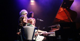"""""""American Songbirds Festival""""  –  įspūdingas muzikinis reginys"""