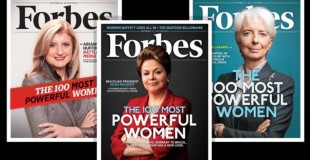 Kai pasaulį valdo moterys: įtakingiausiųjų penketukas