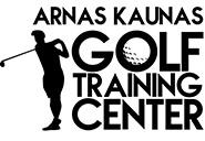 Golf Training Center- Black su vardu