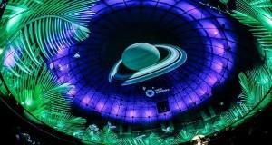 Kelionė į Koperniko mokslo centrą