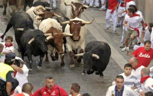 Pigūs bilietai i Pamplona
