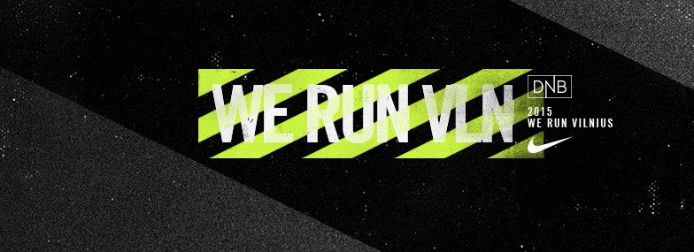 We run Vilnius 05.24