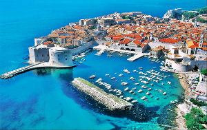 Pigi kelionė į Kroatiją