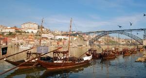 Keliauk su ISIC į Portugaliją!