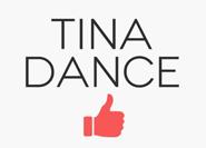 Tina Dance - su ISIC 12proc. nuolaida