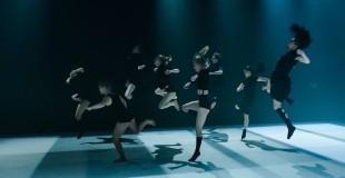 """Kauno šokio teatro """"Aura"""" spektaklis """"Padaryk iš manęs jungiklį"""""""
