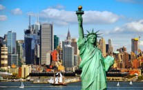 Pigūs bilietai į Niujorką