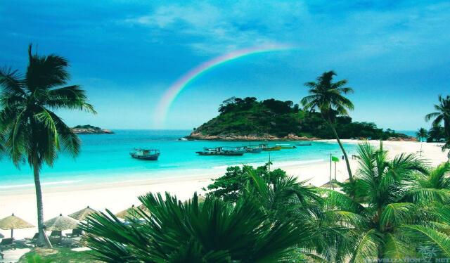 Egzotiškoji Malaizija