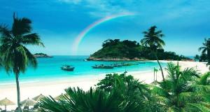 Egzotiškoji Malaizija! Keliaujam su ISIC?
