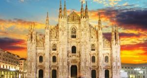 Aplankyk Milaną!